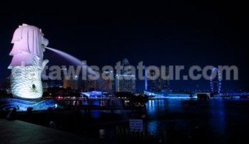 SINGAPORE CITY 3D2N (SUPER SAVER)